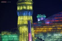 The 30th Harbin International Ice and Snow Festival