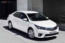 Auto Expo 2014 Toyota lineup: Toyota 86, Corolla, Etios Cross