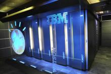 IBM's Watson supercomputer gets its own $1 billion business