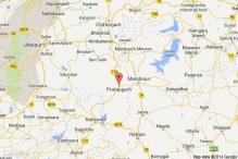 6 detained for Pratapgarh violence, curfew continues