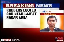 Lajpat Nagar heist: Police claims breakthrough, says most accused identified