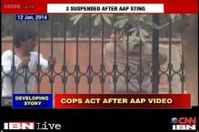 AAP effect: Delhi Police suspends 3 constables for beating a man
