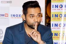 Snapshot: Abhay Deol makes style statement with Elvis bouffant