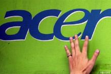 Acer's biggest mistake was investing too early in touch-panels, ultrabooks: CEO