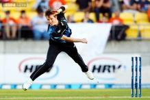 Kiwi pacer Adam Milne ruled out of India series