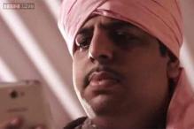 'Breaking Good': Watch what happens when Alok Nath meets 'Breaking Bad'