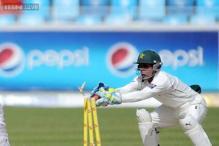 Injured Adnan Akmal ruled out of Sri Lanka series