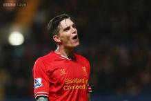Dan Agger out for up to 4 weeks with calf injury