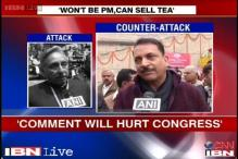 Can give Modi a tea stall says Aiyar, BJP calls it hurtful