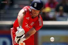 Bopara backs Alastair Cook as England captain