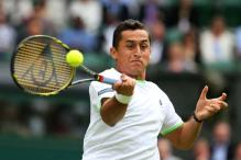 Almagro pulls out of Australian Open with shoulder injury