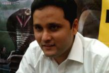US producer buys rights of Amish Tripathi's Shiva triology