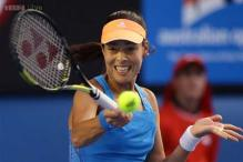 Ivanovic beats hometown hope at Australian Open