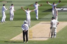 As it happened: Australia vs England, 5th Ashes Test, Day 1