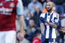 Nicolas Anelka denies FA racism charge over gesture