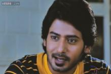 Watch the trailer of Prajwal Devaraj's 'Angaraka'