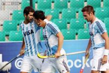 Argentina record second straight win, Dutch beat Australia at Hockey World League Final