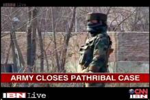 J&K: Victims' families condemn Army order to close Pathribal fake encounter