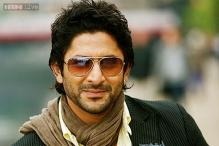 Arshad Warsi: Never given an audition for a role in my career