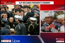 Won't comment on President's speech before hearing it: AAP
