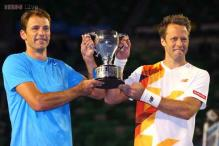Kubot, Lindstedt win Australian Open doubles title