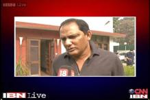 Want to work for Bengal, reports of joining Trinamool wrong: Azharuddin