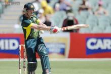 As it happened: Australia vs England, 1st T20