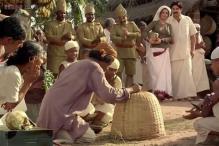 Balyakalasakhi: Watch Mammootty, Isha Talwar in 'Aa Nammel'