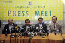 Bangladesh says extra security for Pakistan in Asia Cup
