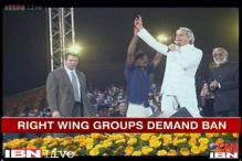 Evangelist Benny Hinn's visit kicks up conversion row