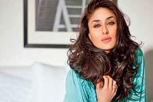 'Bombay Samurai' is a very whacky film: Kareena Kapoor