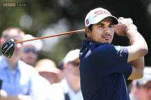 Gaganjeet Bhullar finishes 10th; Shiv Kapur 37th at Abu Dhabi