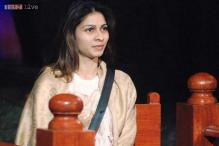 Is Tanishaa getting film offers after 'Bigg Boss 7'?