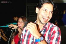 Dino Morea eager to face camera again