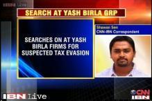 I-T raids 20 Yash Birla properties in Mumbai, Delhi