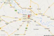 BJP MLA's nephew beaten up by cops
