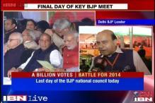 BJP to capitalise on Aiyar's barb on Modi, to start 'chai charcha'
