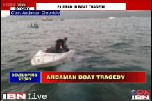 Andaman boat tragedy: Eyewitnesses say rescue teams reached late