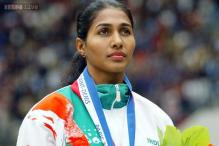 Anju Bobby George's nine-year wait ends in historic gold