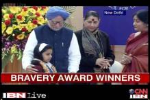 25 children given National Bravery awards, to take part in Republic Day parade