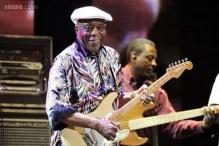 Buddy Guy, Peter Frampton inducted into Musicians Hall of Fame