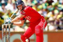 Australia vs England, 4th ODI, Perth