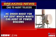 Delhi High Court allows CAG to audit accounts of private telcos