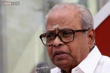 Uthama Villain: K Balachander to work in Kamal Haasan's film