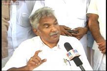 Kerala: CM to discuss Kasturirangan report with Moily