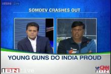 Chennai Open: Young guns do India proud