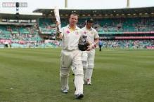 5th Ashes Test, Day 2: Australia 140/4 at stumps, lead by 311 runs against England