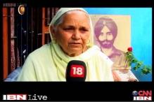 CJ Show: Nirmal Kaur fights for the release of her captive husband