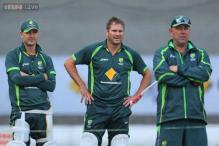 Darren Lehmann sets Australia target of winning away in 2014