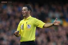 Clattenburg cleared after Southampton complaint